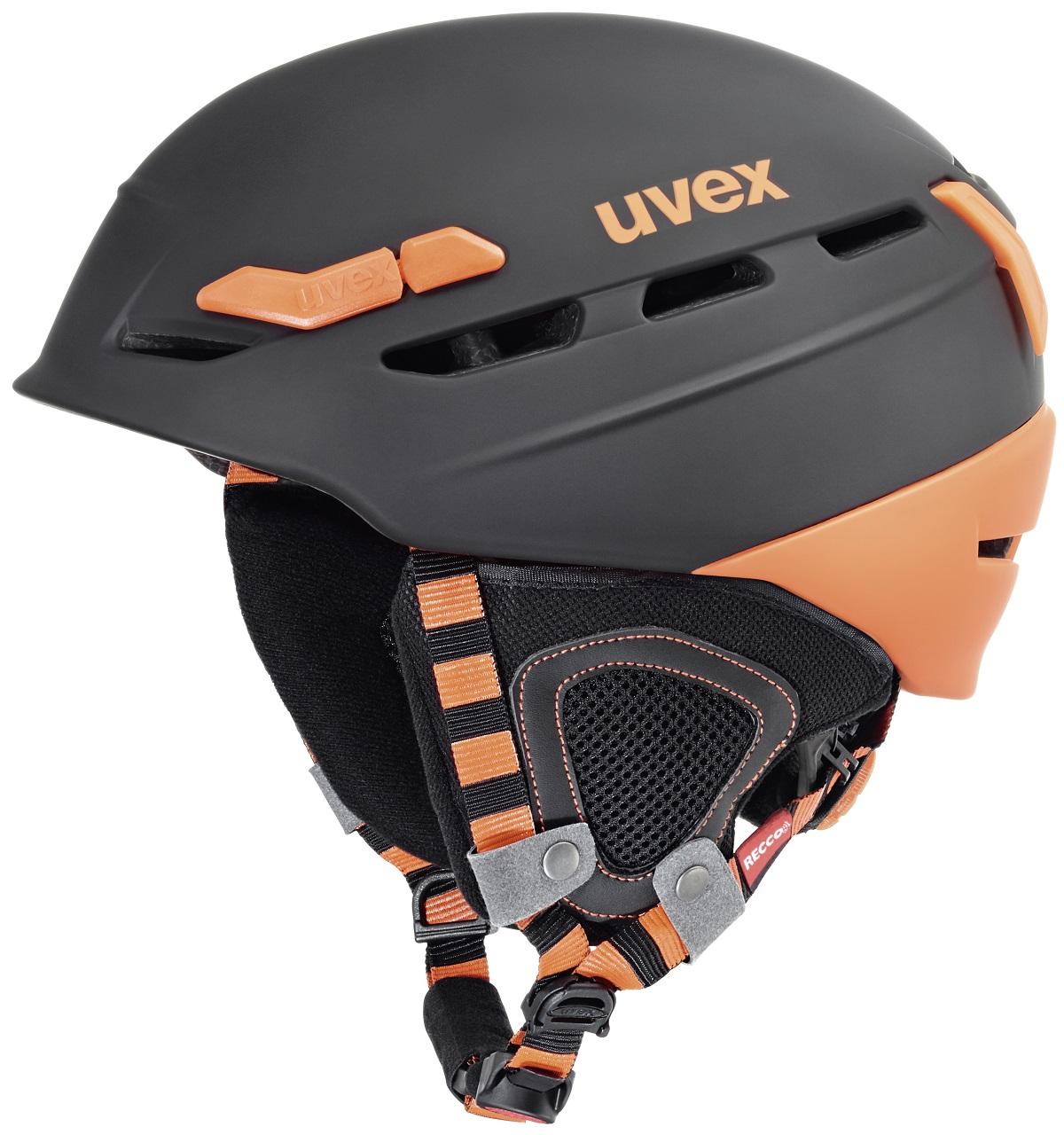 Uvex p.8000 tour 55 - 59 cm