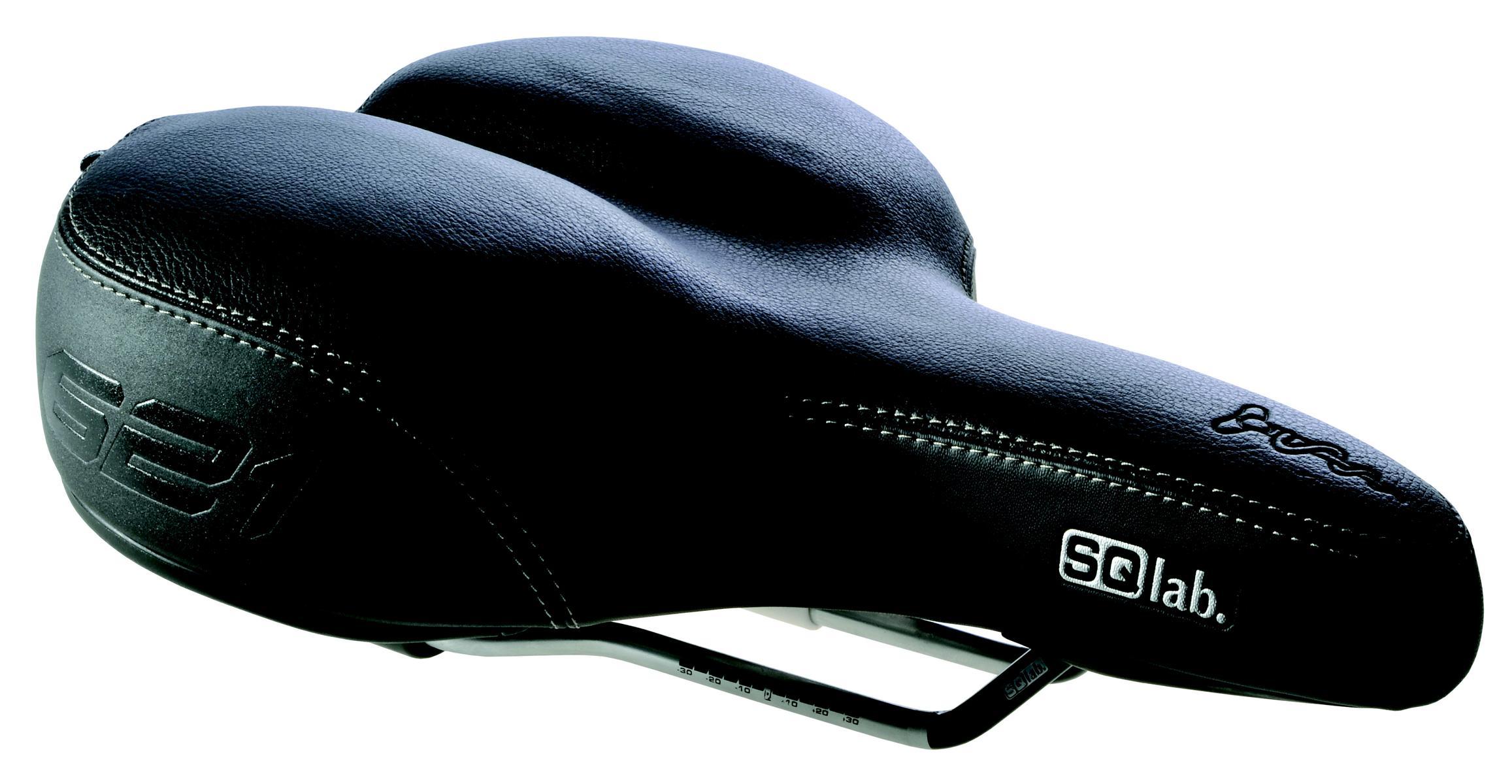 SQlab Sattel 621 Active Komfort