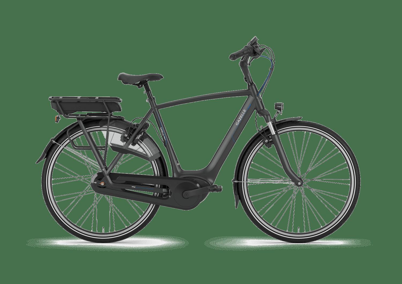 Gazelle Arroyo C7+ HMB 500 Wh Herren schwarz 2020 57cm