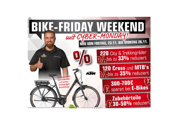 Bike-Friday-Blog