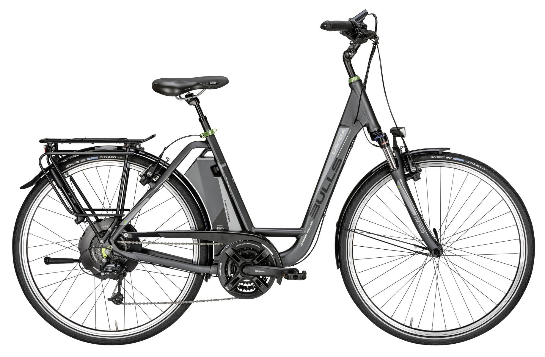 heckmotor e bikes radwelt. Black Bedroom Furniture Sets. Home Design Ideas