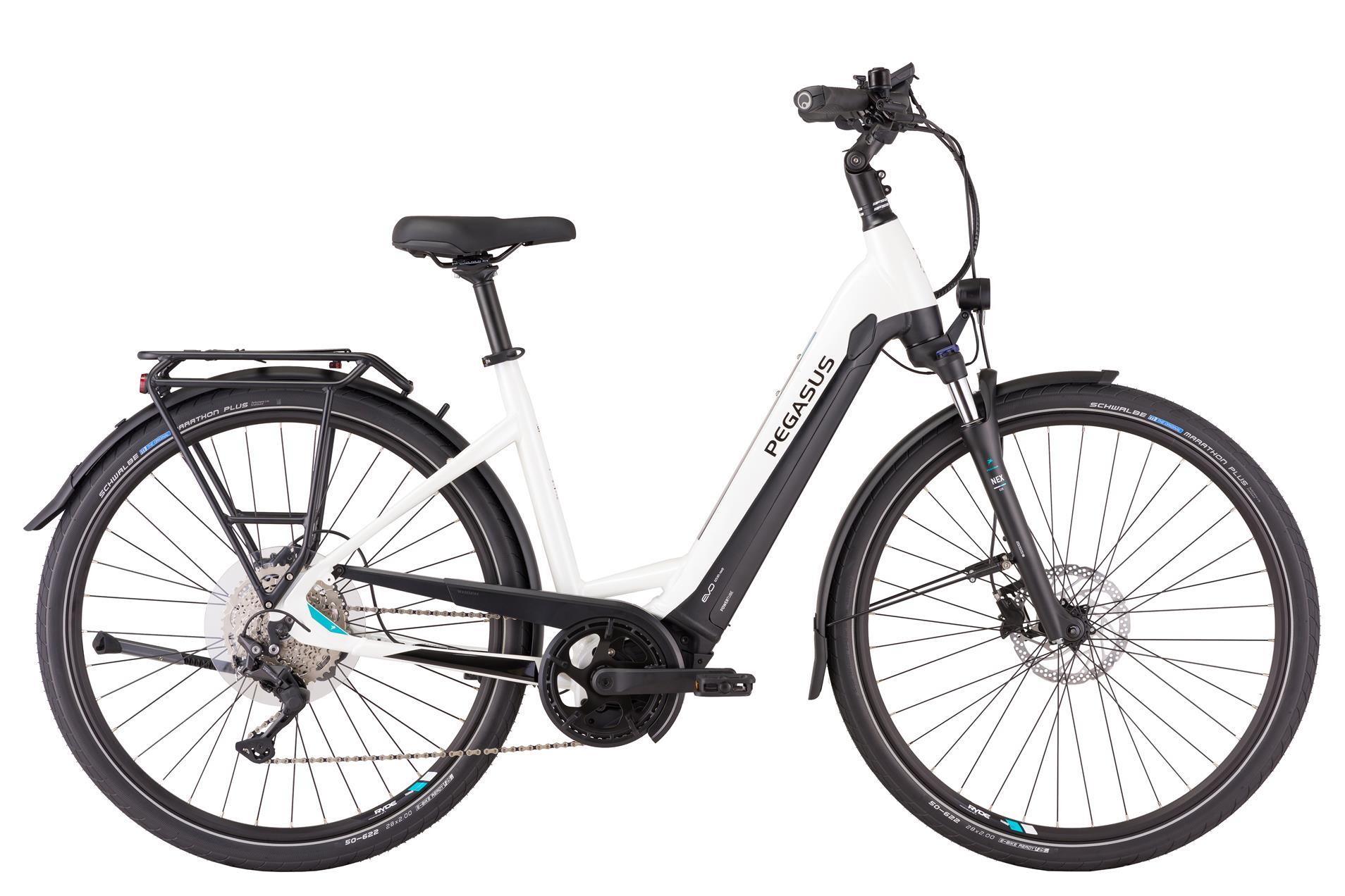 E Bike Damen Testsieger 2021