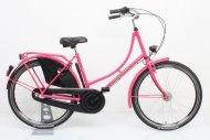 """GODEWIND Premium Nostalgie 3 26"""" Damen pink 2014"""