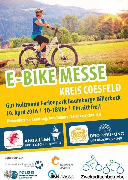 E-Bike-MEsse